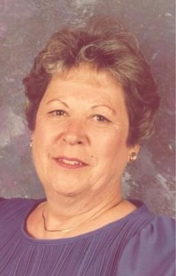 Madeline Cadell