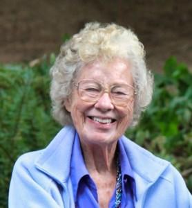 Alice Mabel  Potts