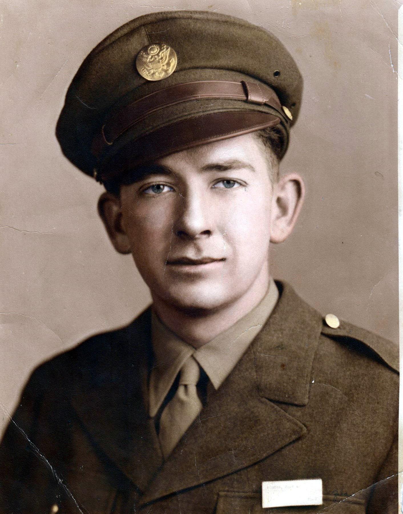 Jack A.  Powers