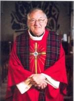FR. Angus Roderick Morris