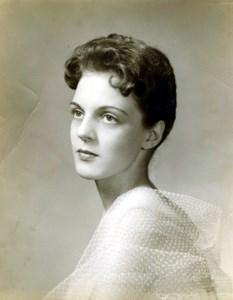 Beryl Chisolm  Williamson