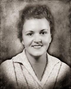 Maria Leopoldine  von Bun