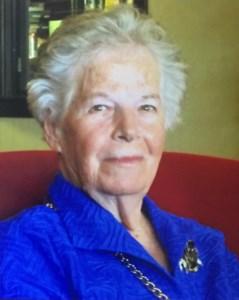 Dolores F.  (Crossley) Callum