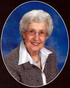 Marjorie Lehman  O'Rorke