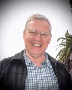 John Arnold  FORRESTER