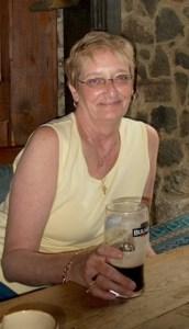 Nora Helen  Ryan