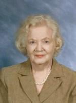 Virginia Rosser