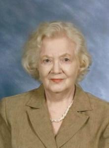 Virginia Dunford  Rosser