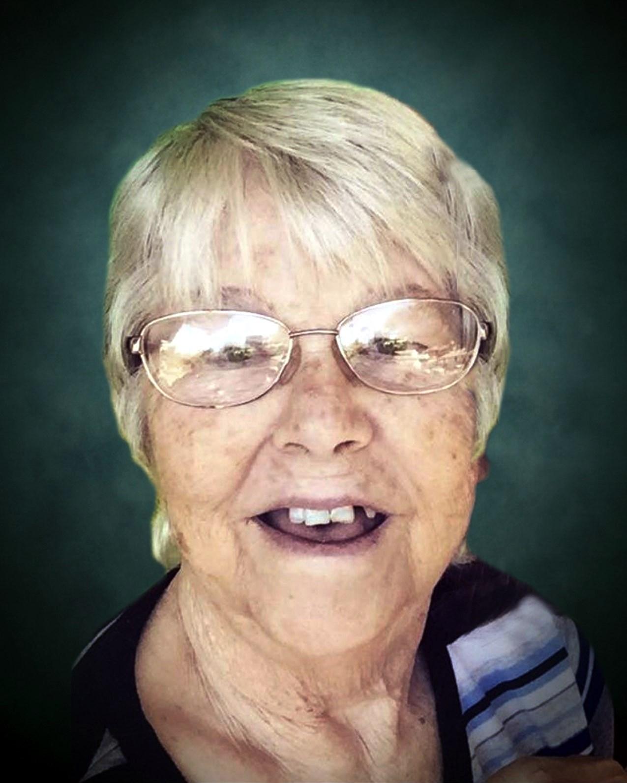 Betty J.  Thurman