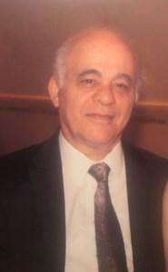 Harout A.  Boyrazian