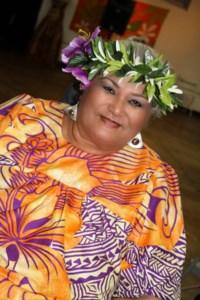 "Kilisitina ""Tina"" Alofa  Tuitama Vainuku"