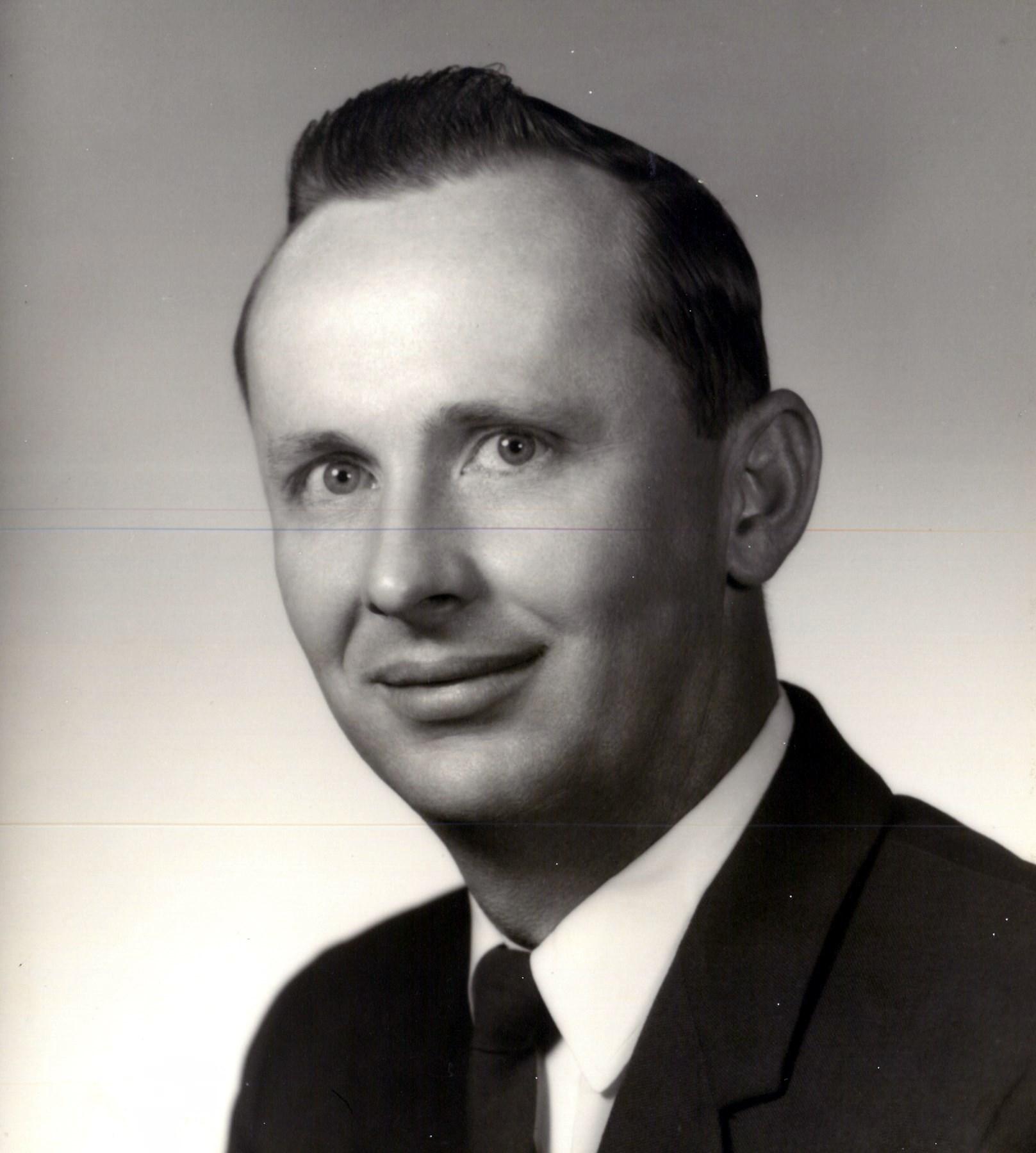 Doyce G.  Tipton