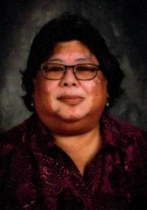 Genevieve C.  Cruz