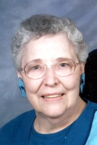 Emmy Lou Koch Collins  Winter