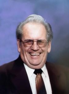 Elwood C.  Johnsen