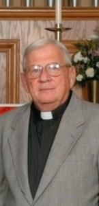 Rev. Richard T.  Kraus