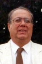 Donald D'Agostino