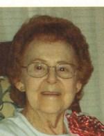 Betty Ray