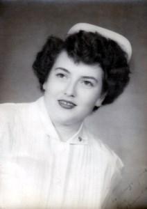 Frances Ann  Bryant