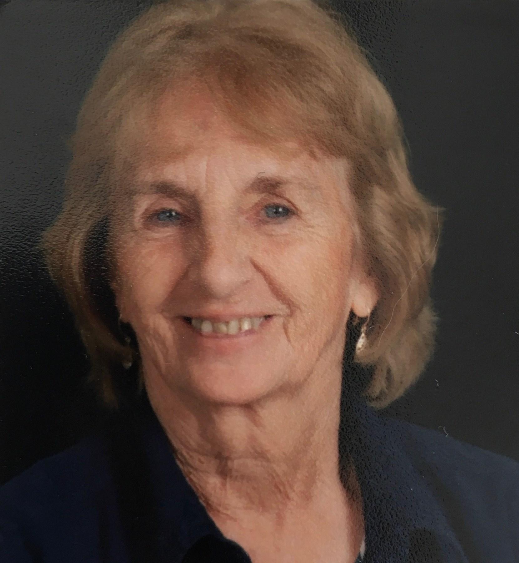 Caroline Kennedy Obituary Old Town Me