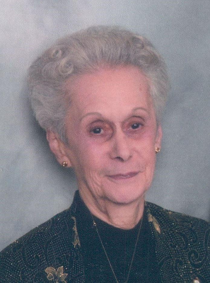 Betty B.  Heidinger