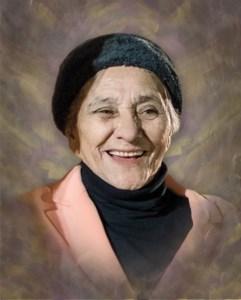 Maria  Torres Escalante