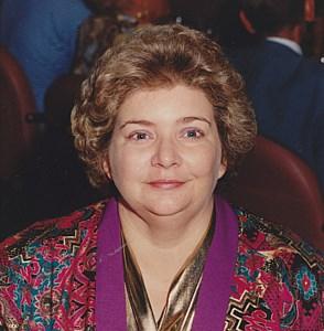 Nancy Sanford  Bushi