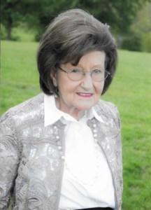 Lois Nadine  BAUMGARTE