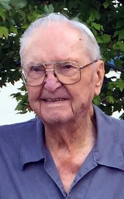 Ralph Johnston