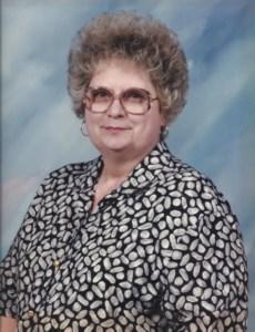 Betty Jean  Dean