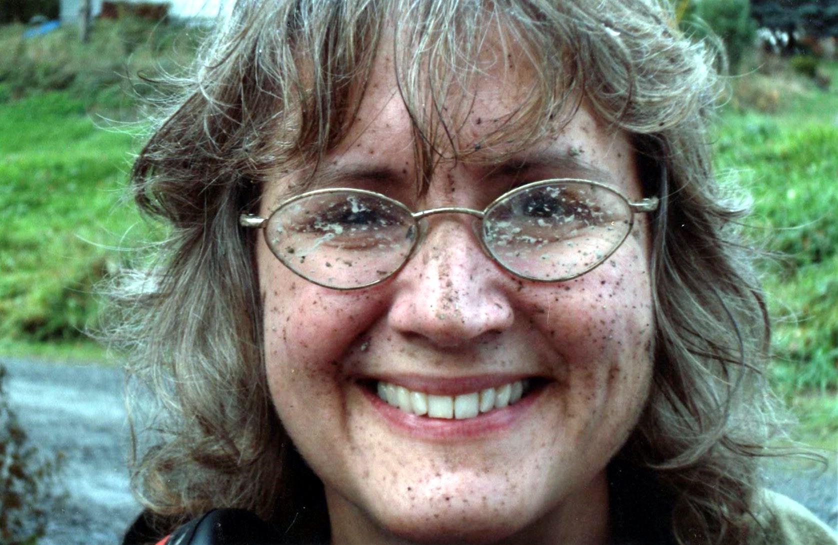 Kathleen Joan  GAMBLE