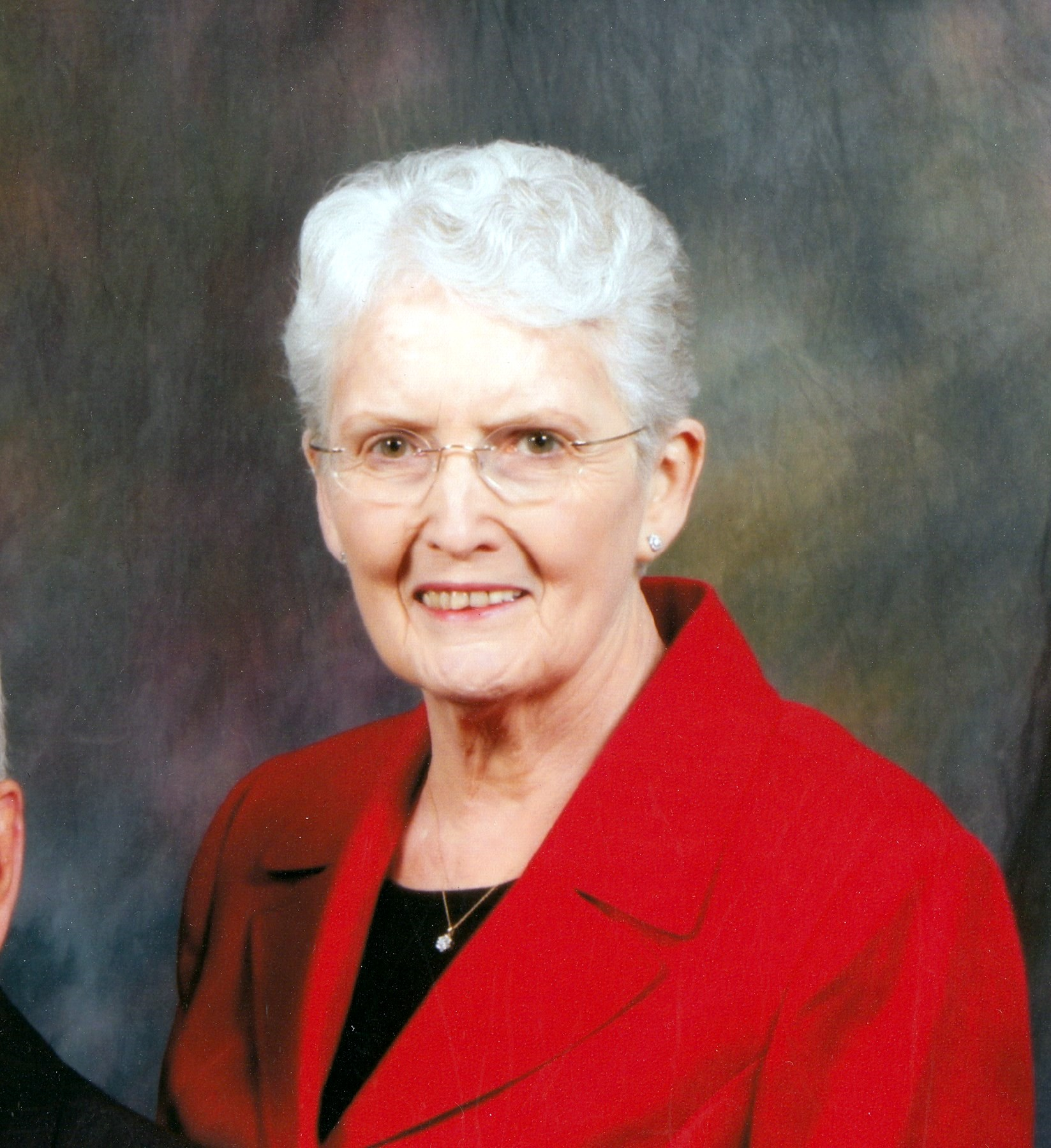 Ann Poole  Withers