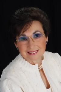 Ellen Gail  Rubin