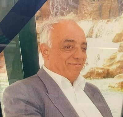 Ahmad ELCHEIKH