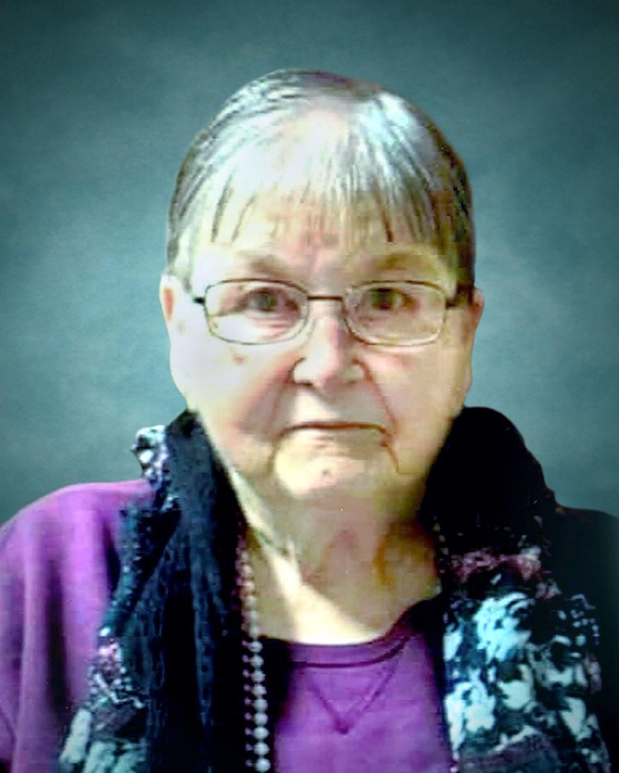 Dorothy C.  Wulff