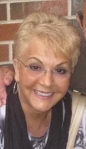 Janice Patricia  Campitiello