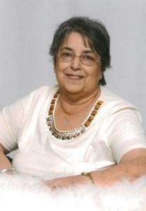 Mabel Elizabeth  McKinnon