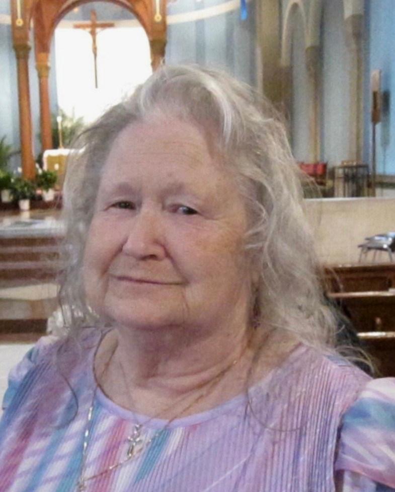 Wanda L.  Workman