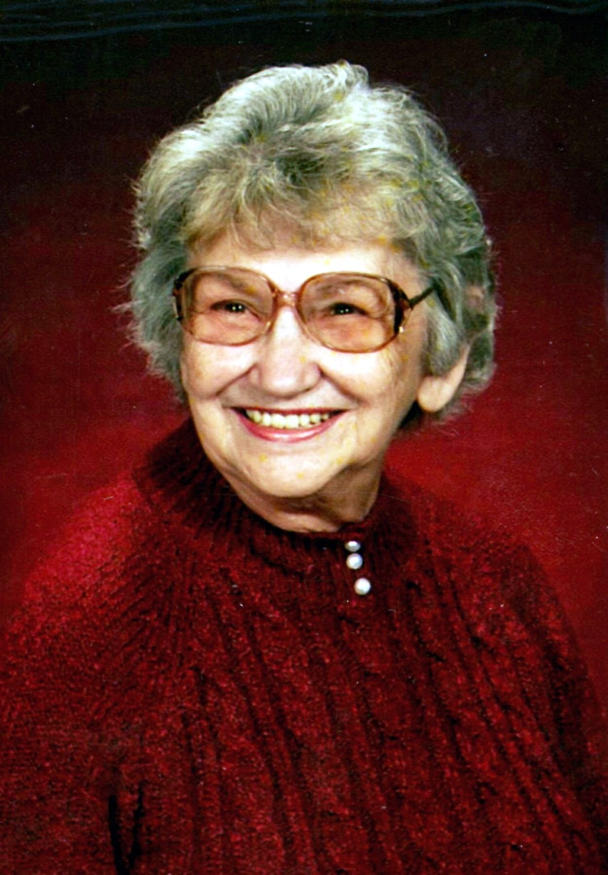 Joann A.  Lince