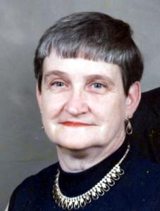 Vivian  Hurst