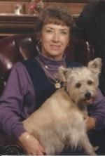 Frances Melton