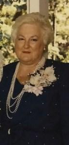 Lillian J  Parker