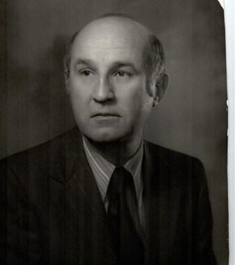 Donald Eames