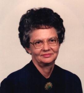Dorothy Ann  Thornton