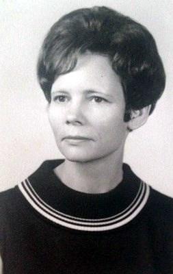 Margie CLARK