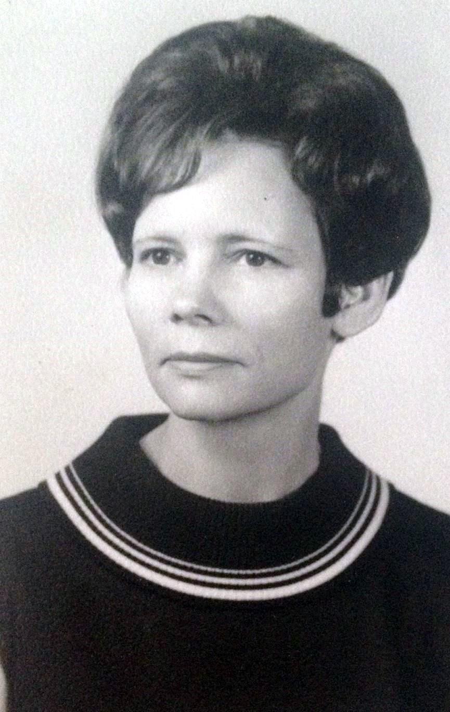 Margie Marie  CLARK