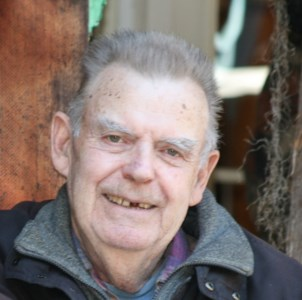 Jack Edward  Fox