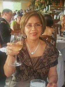 Zenelia Socorro  Sequeira Perez