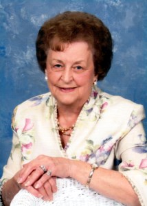 Martha Pauline  Loden King