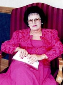 Barbara Nell  Spivey